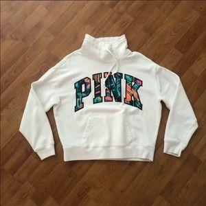 PINK coziest sweatshirt 💕💕